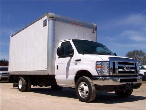 2016 Ford E-Series Chassis for sale in Rapid City, MI
