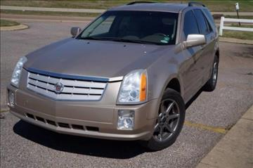 2006 Cadillac SRX for sale in West Memphis, AR