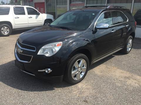 2012 Chevrolet Equinox for sale in West Memphis, AR