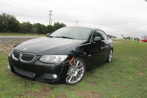 2011 BMW 3 Series for sale at Elite Car Care & Sales in Spicewood TX