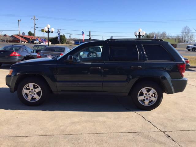 2006 jeep grand cherokee laredo 4dr suv in albemarle nc. Black Bedroom Furniture Sets. Home Design Ideas