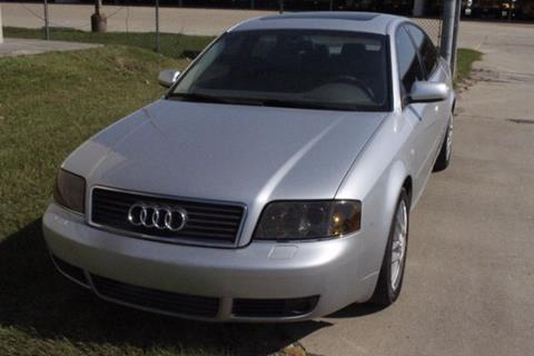 2003 Audi A6 for sale in Cypress, TX