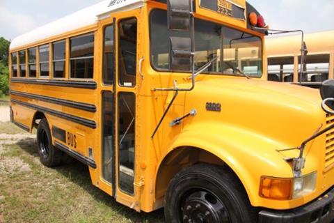1997 International 3800 for sale in Cypress, TX