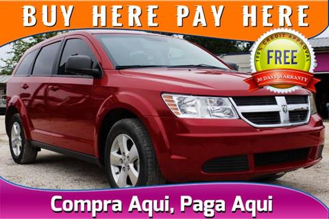 2016 Dodge Journey for sale in Cypress, TX