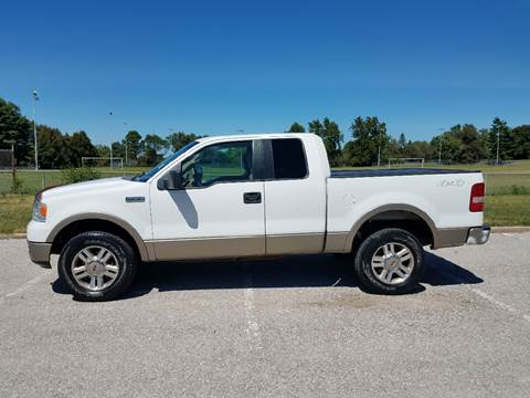2005 Ford F-150 for sale in Omaha, NE