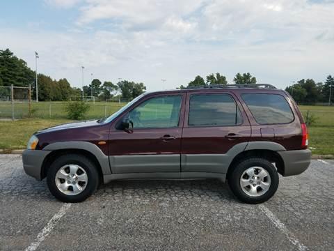 2001 Mazda Tribute for sale in Omaha, NE