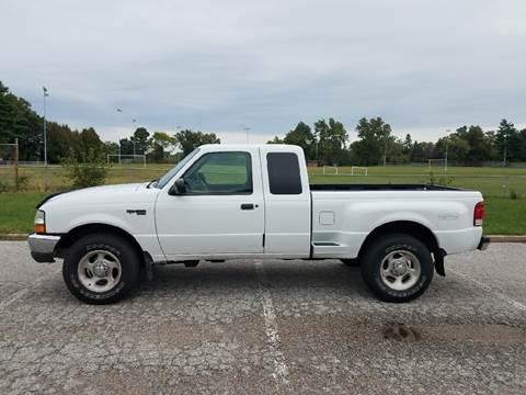 2000 Ford Ranger for sale in Omaha, NE