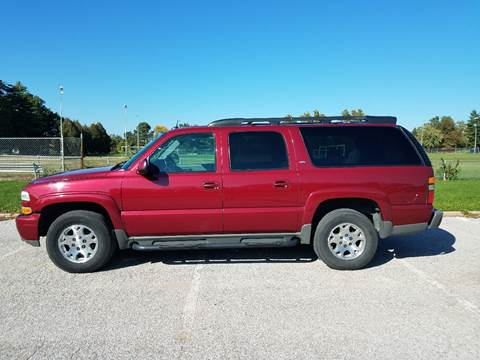 2005 Chevrolet Suburban for sale in Omaha, NE