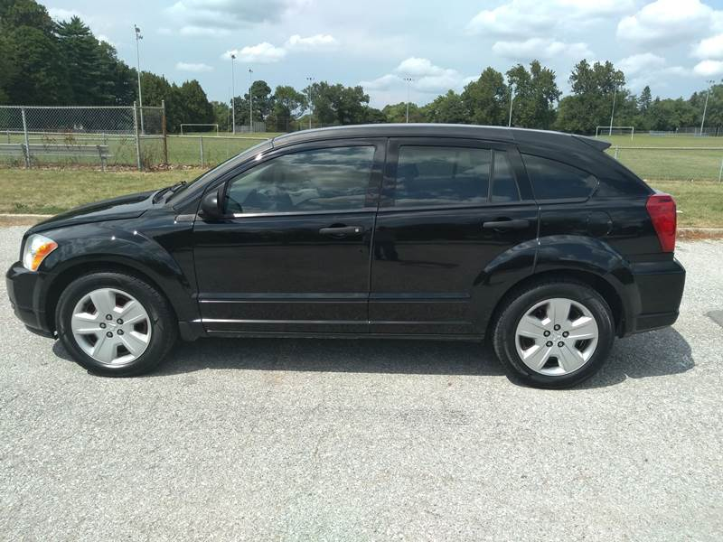 2007 Dodge Caliber for sale at Jodys Auto and Truck Sales in Omaha NE