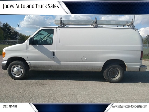 2006 Ford E-Series Cargo for sale in Omaha, NE