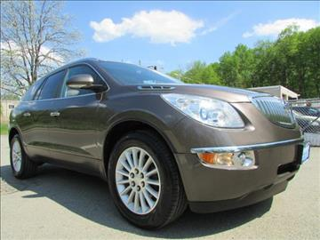 2011 Buick Enclave for sale in Lake Hopatcong, NJ