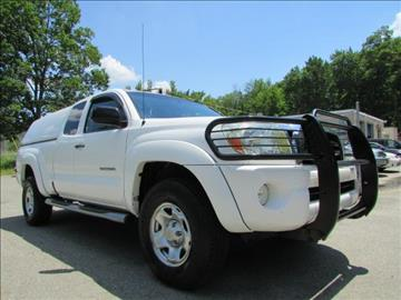 2006 Toyota Tacoma for sale in Lake Hopatcong, NJ