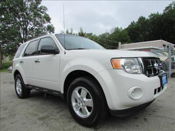 2010 Ford Escape for sale in Lake Hopatcong, NJ