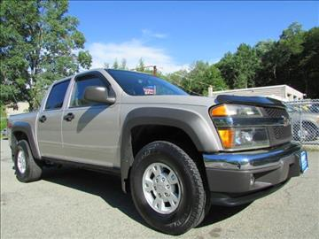 2005 Chevrolet Colorado for sale in Lake Hopatcong, NJ