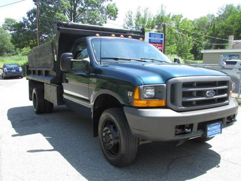 1999 Ford F-450 Super Duty for sale in Lake Hopatcong, NJ