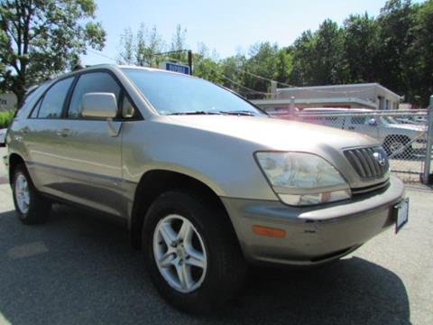 2001 Lexus RX 300 for sale in Lake Hopatcong, NJ