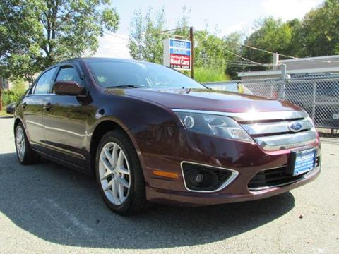 2011 Ford Fusion for sale in Lake Hopatcong, NJ
