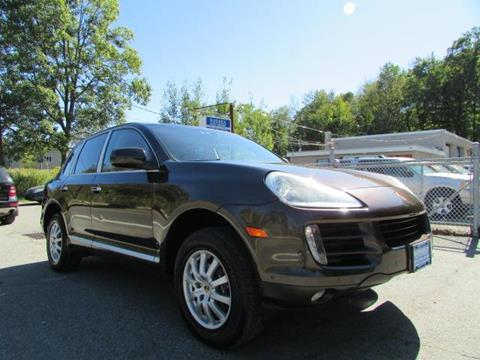 2010 Porsche Cayenne for sale in Lake Hopatcong, NJ