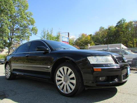 2005 Audi A8 L for sale in Lake Hopatcong, NJ