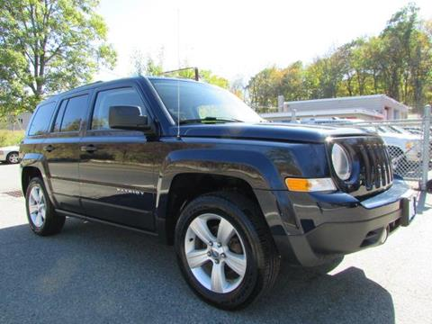 2014 Jeep Patriot for sale in Lake Hopatcong, NJ