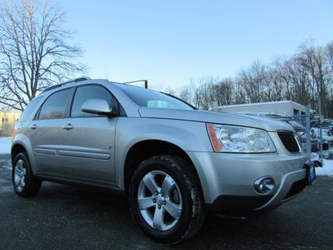 2007 Pontiac Torrent for sale in Lake Hopatcong, NJ
