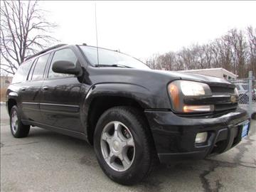 2005 Chevrolet TrailBlazer EXT for sale in Lake Hopatcong, NJ