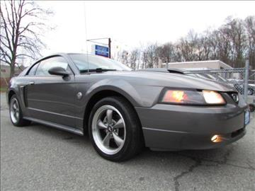 2004 Ford Mustang for sale in Lake Hopatcong, NJ