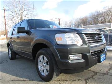2010 Ford Explorer for sale in Lake Hopatcong, NJ