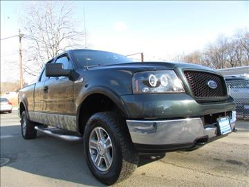 2005 Ford F-150 for sale in Lake Hopatcong, NJ