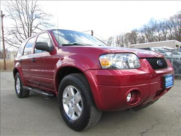 2007 Ford Escape for sale in Lake Hopatcong, NJ
