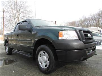 2007 Ford F-150 for sale in Lake Hopatcong, NJ