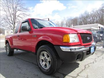 2003 Ford Ranger for sale in Lake Hopatcong, NJ