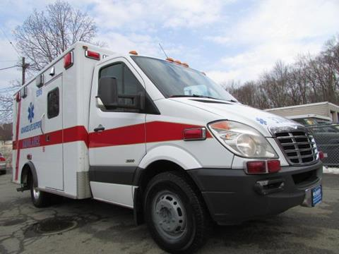 2011 Freightliner Sprinter 2500 for sale in Lake Hopatcong, NJ