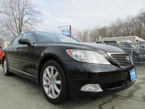 2009 Lexus LS 460 for sale in Lake Hopatcong, NJ