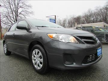 2011 Toyota Corolla for sale in Lake Hopatcong, NJ
