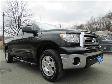 2010 Toyota Tundra for sale in Lake Hopatcong, NJ