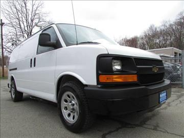 2014 Chevrolet Express Cargo for sale in Lake Hopatcong, NJ