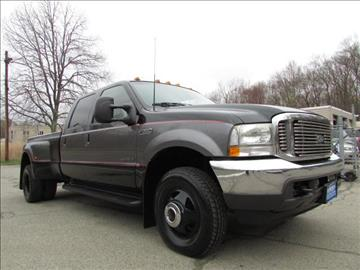 2002 Ford F-350 Super Duty for sale in Lake Hopatcong, NJ