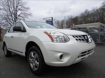2011 Nissan Rogue for sale in Lake Hopatcong, NJ