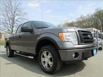 2010 Ford F-150 for sale in Lake Hopatcong, NJ