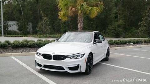 2018 BMW M3 for sale in Ocala, FL
