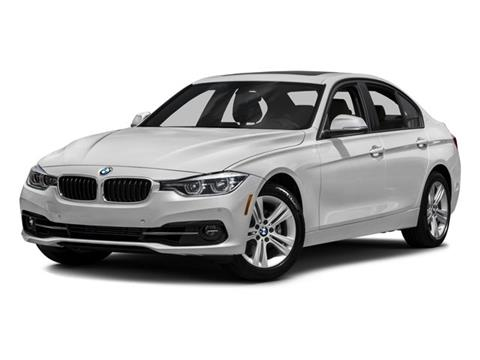 2017 BMW 3 Series for sale in Ocala, FL