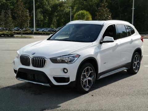 2018 BMW X1 for sale in Ocala, FL
