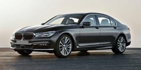 2018 BMW 7 Series for sale in Ocala, FL