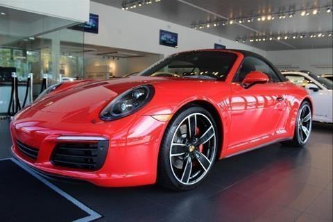 2017 Porsche 911 for sale in Ocala, FL