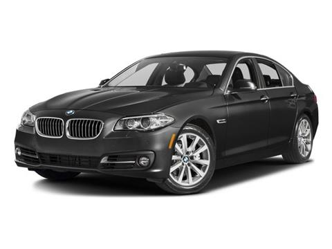 2016 BMW 5 Series for sale in Ocala, FL