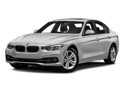2016 BMW 3 Series for sale in Ocala, FL