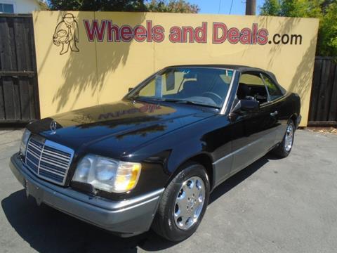 1995 Mercedes-Benz E-Class for sale in Santa Clara, CA