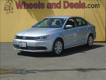 2012 Volkswagen Jetta for sale in Santa Clara, CA