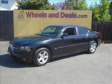 2010 Dodge Charger for sale in Santa Clara, CA